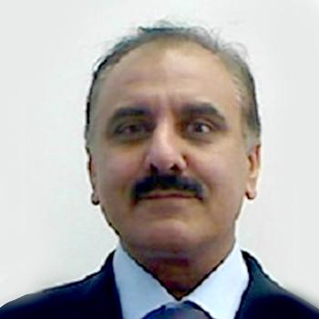 Paul Gahir