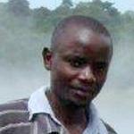 Stephen Kaliisa, 33
