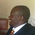 Amos Mugisa, 41