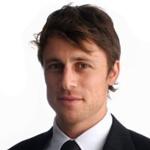 Andrew Field, 33