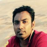 Arvind Sekhar, 30