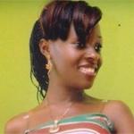 Catherine Nakitende, 24