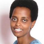 Ernestine Mukamuhire, 27