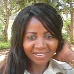 Lucy Mbota, 31