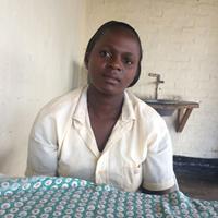 Lucy Mtambalika, 26