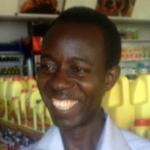 George Musuga, 38