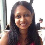 Roopa Murthy, 34