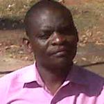 Amos Ujani, 41